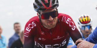 Gianni Moscon koerst ook in 2021 bij INEOS Grenadiers