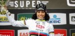 "Ceylin del Carmen Alvarado richt zich op WK Mountainbike: ""Doel is top-15"""