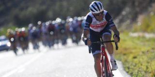 """Vincenzo Nibali is uit op sportieve revanche: """"Wil nu echt weer koersen"""""""
