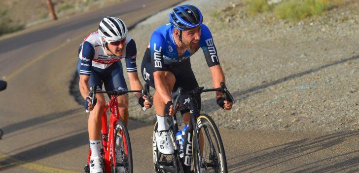 NTT Pro Cycling met ambitieuze Victor Campenaerts naar Parijs-Nice