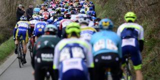 Vini Zabù-KTM blijft Jumbo-Visma voor in derde etappe virtuele Giro d'Italia
