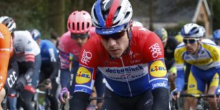 Fabio Jakobsen geniet van trainingskamp in de Dolomieten