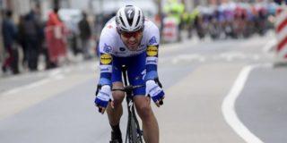 Deceuninck-Quick-Step puzzelt na afgelasting Strade Bianche