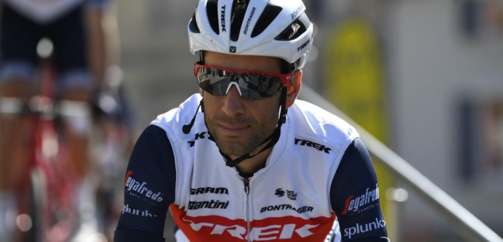Vincenzo Nibali overweegt door te gaan in 2022