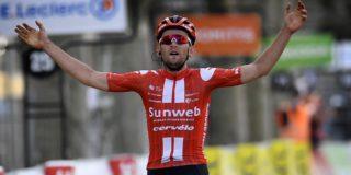 Tiesj Benoot naar de Tour, Vuelta-debuut lonkt voor Ilan Van Wilder