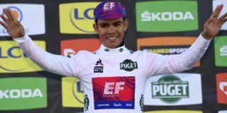Sergio Higuita twijfelt over Ardennenklassiekers, focus op Tour