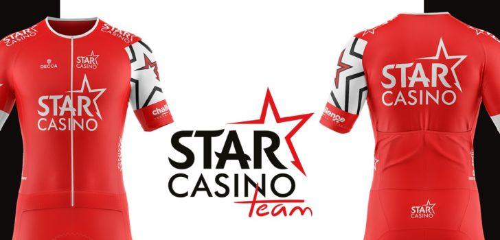 Crossploeg Starcasino onthult nieuwe kleurstelling