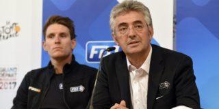 """Marc Madiot (Groupama-FdJ): """"Fransen moeten buiten kunnen trainen"""""""