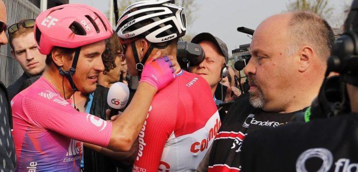 Kijktip: de Ronde 103, een blik achter de schermen van de Ronde van Vlaanderen 2019