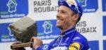 Acht uur Parijs-Roubaix op televisie dit weekend