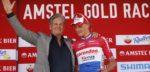 Koersdirecteur Van Vliet heeft 'goede hoop' op Amstel Gold Race in najaar 2020