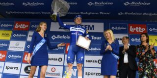 Geen nieuwe datum in 2020 voor Baloise Belgium Tour en Elfstedenronde