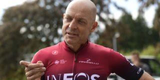 Dave Brailsford (Team Ineos) eist voldoende voorzorgsmaatregelen van Tourorganisatie