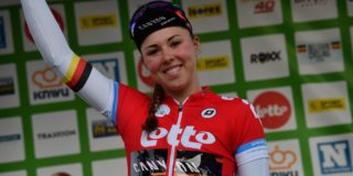25 teams actief in Baloise Ladies Tour