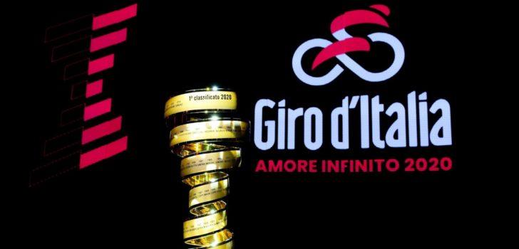 Giro d'Italia verdeelt wildcards, geen Androni