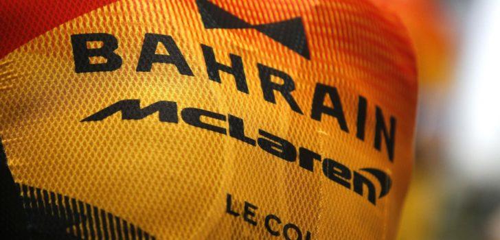 Bahrain McLaren is oppermachtig in vierde rit virtuele Giro, Jumbo-Visma derde