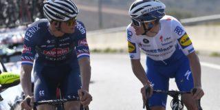 """Van der Poel over debuut in grote ronde: """"Het liefst na de Olympische Spelen"""""""