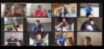 Giro zamelt met eRace geld in voor het Rode Kruis