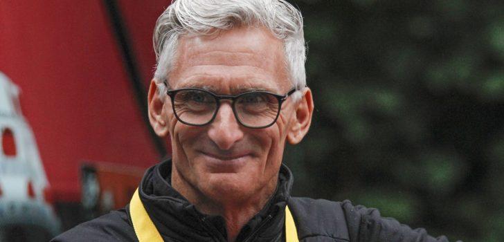 Kristallen Fiets: Allan Peiper verkozen tot beste ploegleider
