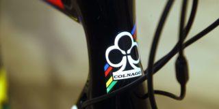 Fietsenmerk Colnago overgenomen door investeringsfonds uit Abu Dhabi
