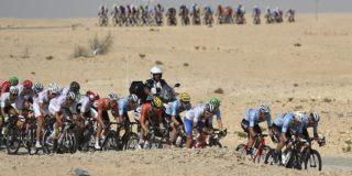 'UCI kiest voor WK wielrennen in november in Qatar'