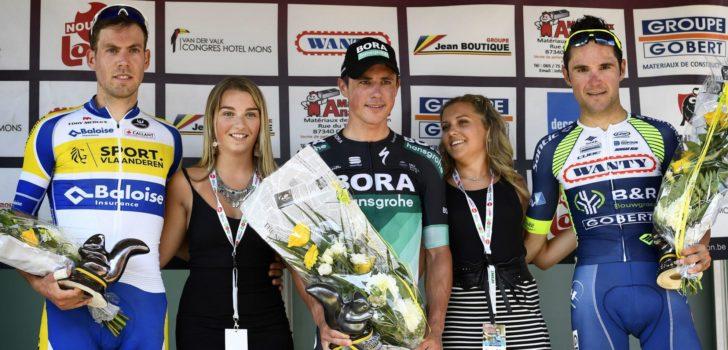 Dit jaar geen GP Cerami, Tour de l'Ain schuift acht dagen op, geen GP Scherens