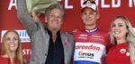 """Amstel Gold Race in oktober: """"We hebben een goede datum te pakken"""""""