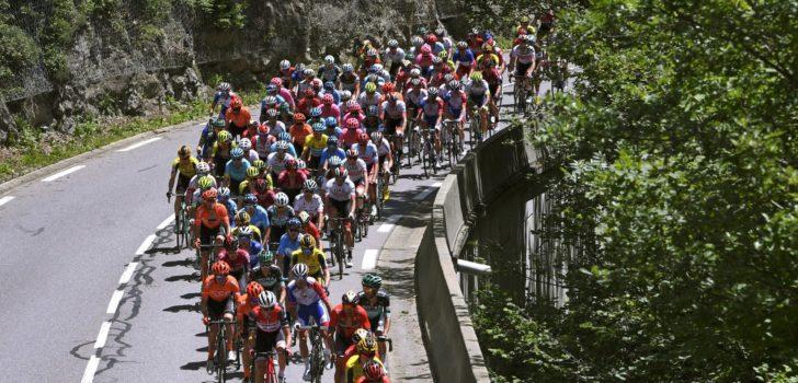 """Trainer Cofidis: """"Dauphiné is een must richting de Tour"""""""