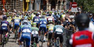 Dwars door het Hageland verzekert zich van Belgische WorldTour-teams