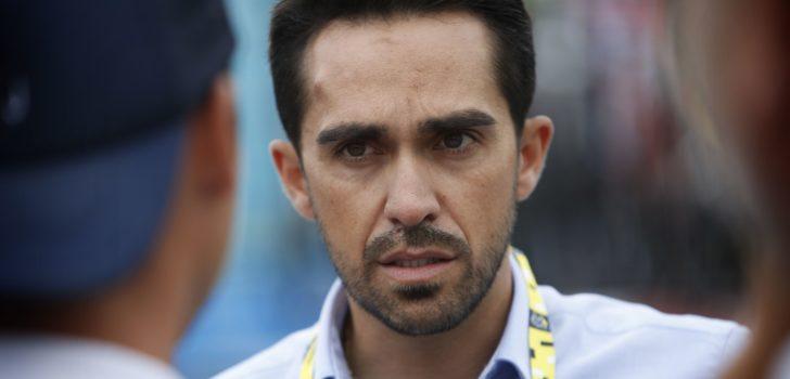 """Alberto Contador: """"Professionalisering van de wielersport nadelig voor Spanje"""""""