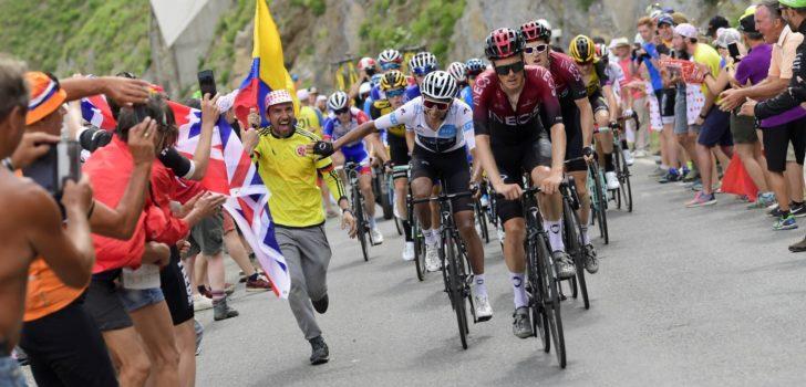 Tour de France werkt aan scenario's met beperkte toegang voor publiek