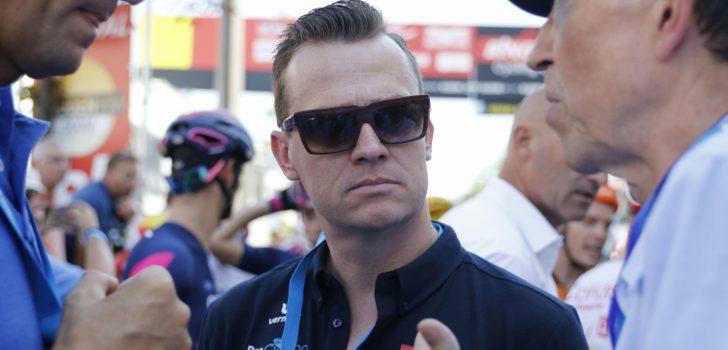 Nick Nuyens wil vier manches Bingoal Cycling Cup bundelen tot rittenkoers in juli