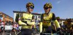 Kruijswijk en Gesink loodsen Jumbo-Visma naar etappewinst in virtuele Giro d'Italia