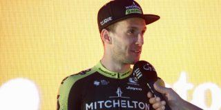 """Simon Yates: """"Giro rijden was de bedoeling, maar nu sta ik voor alles open"""""""