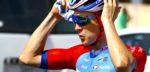 Niki Terpstra sluit aan bij trainingskamp