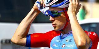 """Niki Terpstra kent zijn doelen: """"Tour de France, Vlaanderen en Roubaix"""""""