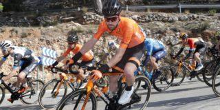 """Fundación-Orbea loopt Vuelta-wildcard mis: """"Jammer, maar geen grote teleurstelling"""""""