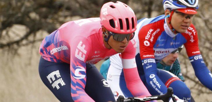Voormalige ploeg Villalobos geschokt na positieve dopingtest