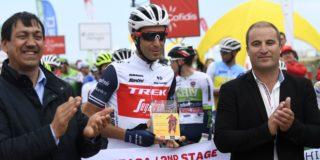 'Grotendeels Italiaans najaar voor Vincenzo Nibali'