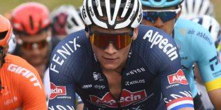 RCS Sport deelt wildcards uit: Alpecin-Fenix naar Ronde van Lombardije