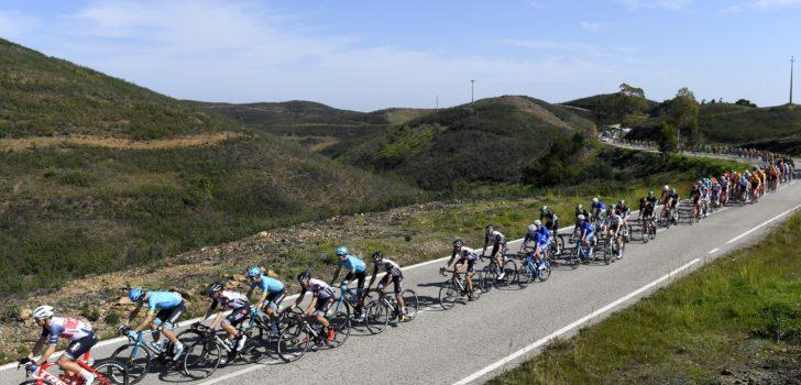 Portugese wielrennen zet in op veilige doorgang Volta a Portugal