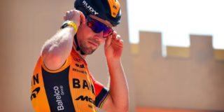 Moet Mark Cavendish opnieuw vrezen voor Tourdeelname?
