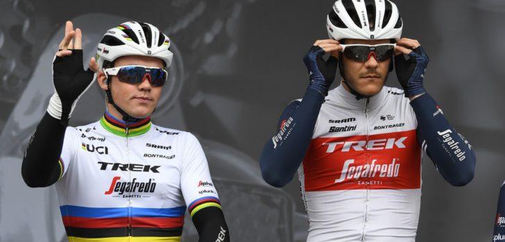 Jasper Stuyven hervat competitie begin juli in Ronde van Polen