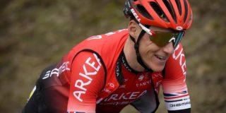 Fotofinish wijst Connor Swift aan als winnaar Tro-Bro Léon