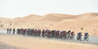 'UCI overweegt WK Wielrennen te verplaatsen naar Midden-Oosten'