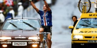 Lance Armstrong begon op zijn 21ste met doping