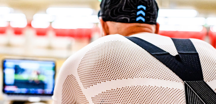 Megmeister Drynamo Baselayer : de basis voor jouw indoorsessie