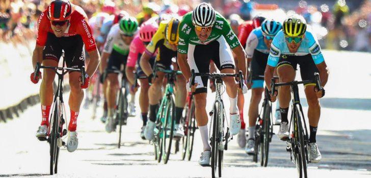 Tour of Britain uitgesteld naar september 2021
