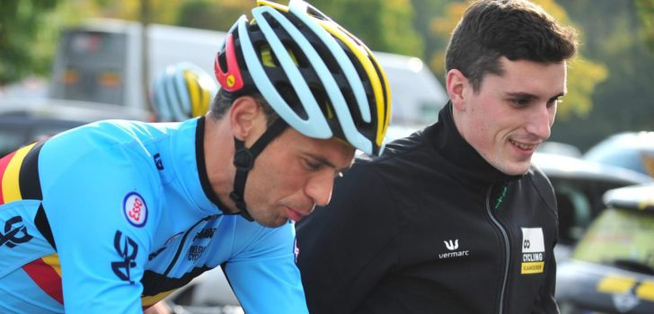 """Massimo Van Lancker (Cycling Vlaanderen) over jeugdwielrennen tijdens en na corona: """"We gaan onze clubs steunen"""""""
