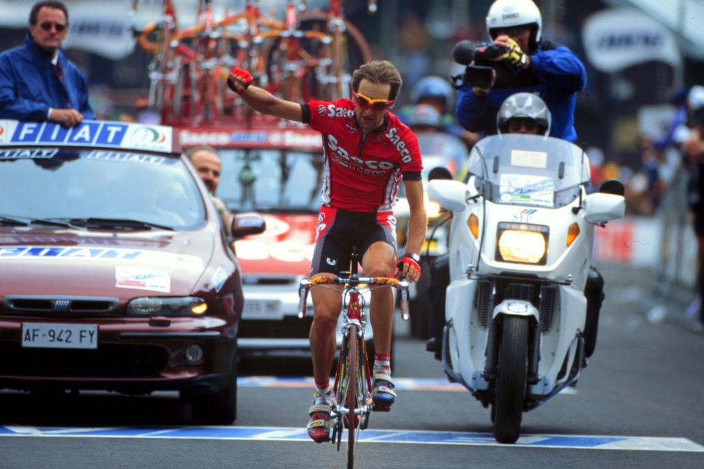 Ivan Gotti Giro d'Italia 1997